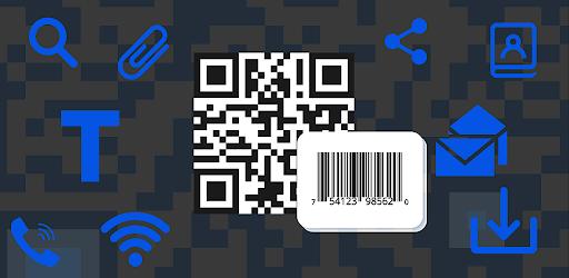 QR Code Reader, Barcode Scanner