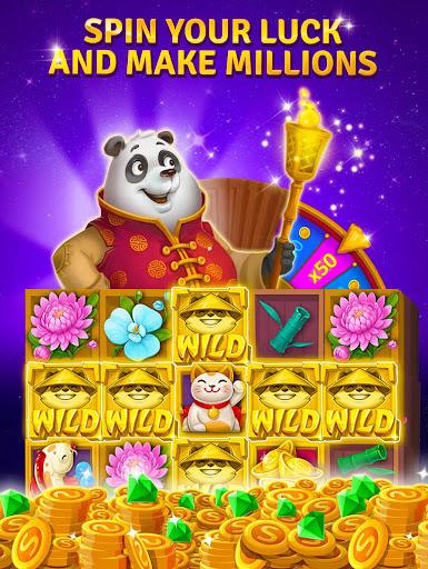 Slot.com - Free Vegas Casino Slot Games 777 1.12.2 screenshots 13
