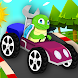 Fun Kids Car Racing Game - Androidアプリ