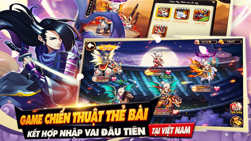 u0110u1ea1i Chiu1ebfn Samurai u2013 VNG 1.4.2 Screenshots 18