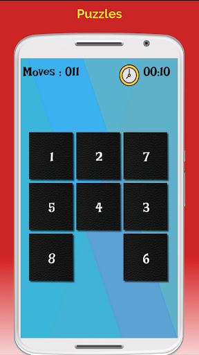 Smart Games - Logic Puzzles 3.0 screenshots 4