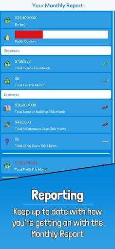 SimMayor - Mayor Simulator 1.2.0 screenshots 5