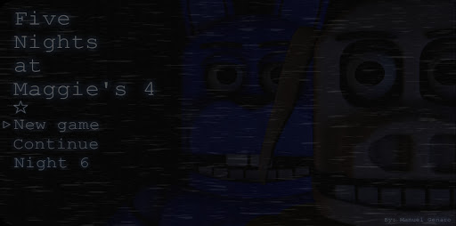 Five Nights at Maggie's 4  screenshots 6