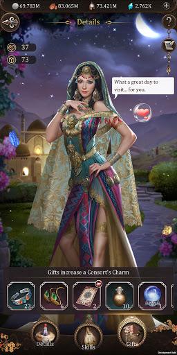 Game of Khans  screenshots 15