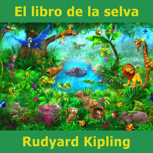 evitar borde vendedor  El libro de la selva by Rudyard Kipling - Audiobooks on Google Play