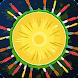 Idle Knife:フルーツを薄切りにする - Androidアプリ