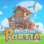 My Time at Portia icon