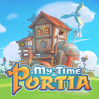 My Time at Portia - App Logo
