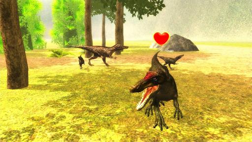 Baryonyx Simulator screenshots 7