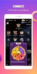 Sargam - Live Stream&Live Chat 4.0.3 Screenshots 3