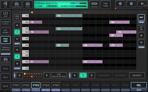 G-Stomper Producer Mod Apk (Full Version Paid) 8