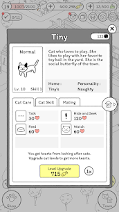 Cats are Cute Mod Apk 1.5.14 (Lots of Money) 5
