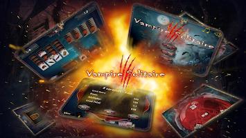 Vampire Solitaire
