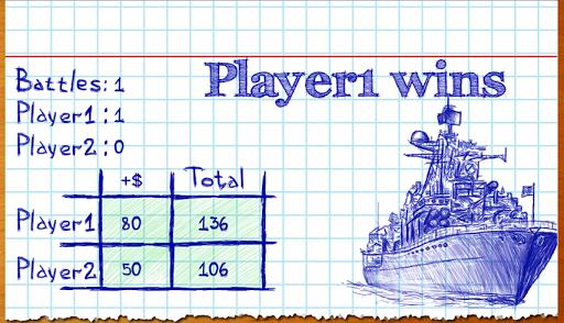 Sea Battle  Screenshots 8
