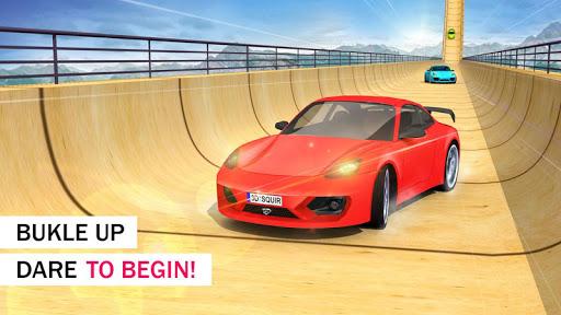 Car Stunts Car Racing Games u2013 New Car Games 2021 apktram screenshots 9