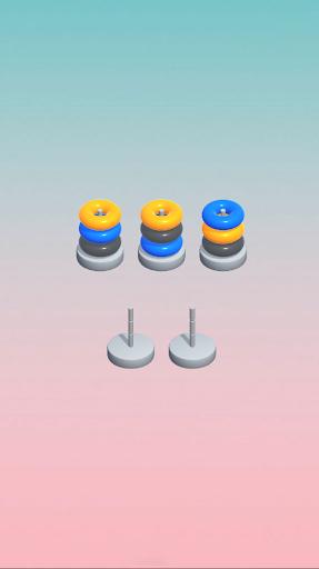 Color Sort Puzzle Game  screenshots 1