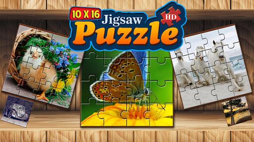 jigsaw princess puzzle for kids screenshot 1