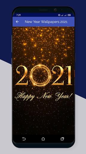Happy New Year Wallpapers 2021 1.0 Screenshots 4