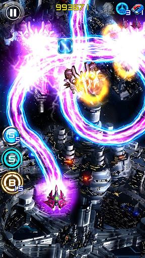 Lightning Fighter 2 modiapk screenshots 1