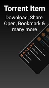 TorrCrow Pro v21.0.0 Mod APK 3