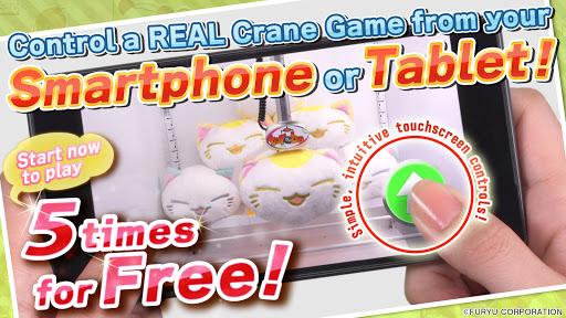 Claw Machine Game Toreba -Online Claw Machine Game screenshots 8