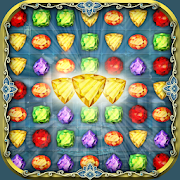 Forgotten Treasure 2 - Match 3