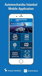 Automechanika Istanbul 1.1.4 Screenshots 2
