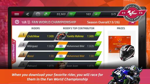MotoGP Racing '20 apkpoly screenshots 4