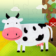 Kids Puzzles: Jigsaw Puzzle Games for Kids
