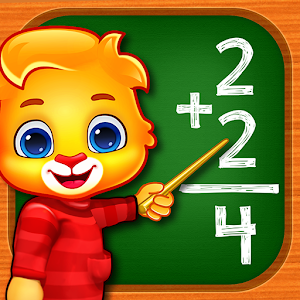 Math Kids  Add, Subtract, Count, and Learn