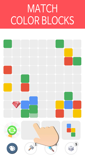 1010! Match Color Blocks 1.1.4 screenshots 2