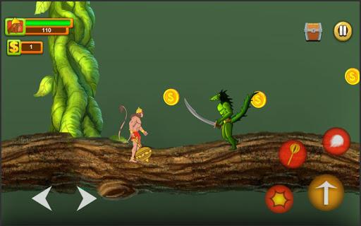 Hanuman Adventures Evolution screenshots 3