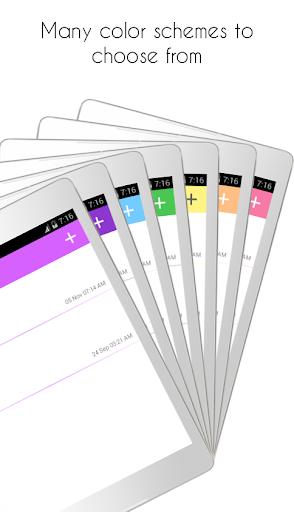 Keep My Notes - Notepad, Memo and Checklist modavailable screenshots 11