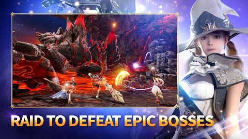 AxE: Alliance vs Empire apktram screenshots 21
