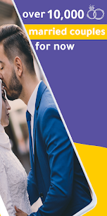 AlKhattaba – 🥇 Marriage App For Muslims 2