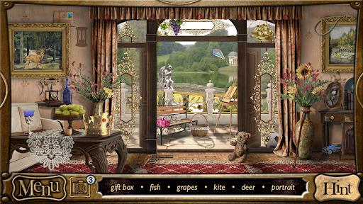 Hidden Object Games - Detective Sherlock Holmes 1.6.023 screenshots 9