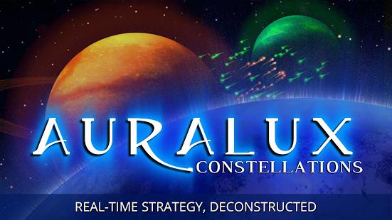 Auralux: Constellations  screenshots 1