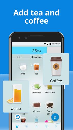 Water Time Tracker & Drink Reminder  screenshots 2