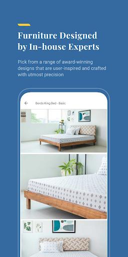 Furlenco - Rent Furniture & Appliances Online android2mod screenshots 4