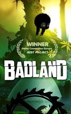 バッドランドのおすすめ画像1
