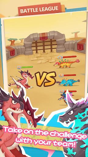 My Dino Park  screenshots 2