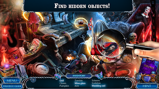 Hidden Objects - Mystery Tales 7 (Free To Play) apkslow screenshots 7