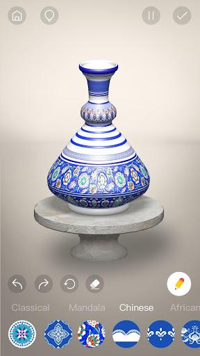 Pottery Masteru2013 Relaxing Ceramic Art 1.3.9 Screenshots 4