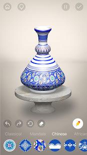 Pottery Masteru2013 Relaxing Ceramic Art 1.4.1 Screenshots 4
