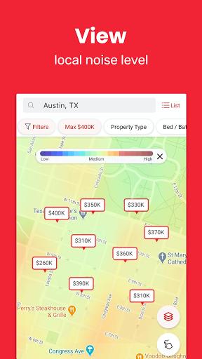 Realtor.com Real Estate: Homes for Sale and Rent apktram screenshots 5