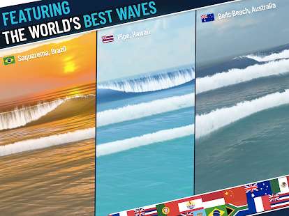 True Surf 1.1.42 Screenshots 9
