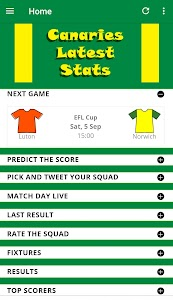 The Canaries Score 1.0