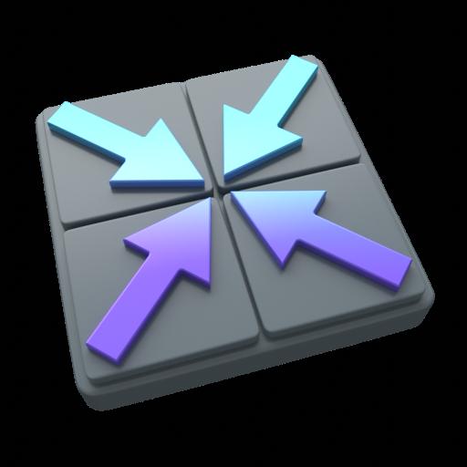 Original 3D icons