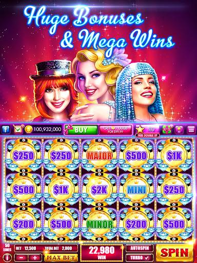 ud83cudfb0 Slots Craze: Free Slot Machines & Casino Games 1.153.43 screenshots 13