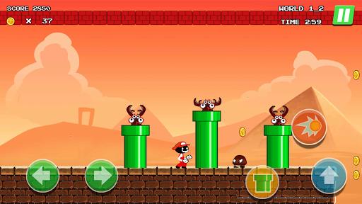 Super Stick Run - New Free Adventure Game  screenshots 3